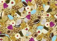 Crazy 4 Cookies by Art Licensing Studio - various sizes - $43.99