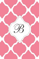 Initials Pattern B by Art Licensing Studio - various sizes