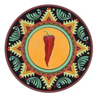Talavera Tex-mex 1 by Art Licensing Studio - various sizes