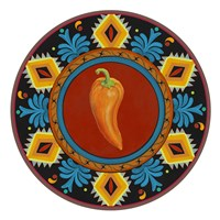 Talavera Tex-mex II by Art Licensing Studio - various sizes