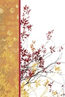 Autumn Impasto by Erin Clark - various sizes