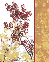 Autumn Fresco by Erin Clark - various sizes