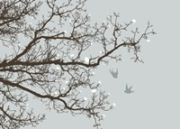 Winter Whimsy by Erin Clark - various sizes