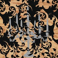 Rococo Luster by Erin Clark - various sizes