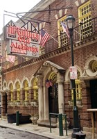 McGillin's Old Ale House Fine Art Print