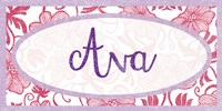Ava by Erin Clark - various sizes