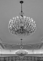 Chandeliers by Erin Clark - various sizes
