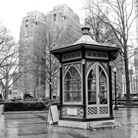 Rittenhouse Square by Erin Clark - various sizes
