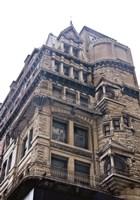 Philadelphia Architecture II (Color) by Erin Clark - various sizes