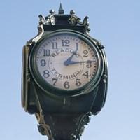 """20"""" x 20"""" Clocks"""