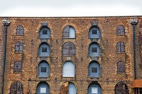 Brooklyn Warehouse by Erin Clark - various sizes