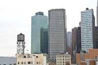 Financial District by Erin Clark - various sizes