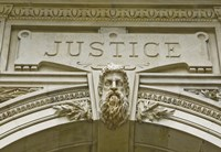 Justice by Erin Clark - various sizes, FulcrumGallery.com brand