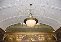 Entry Ceiling by Erin Clark - various sizes