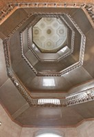 City Hall Stairwell by Erin Clark - various sizes