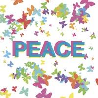 Harmonious Peace by Erin Clark - various sizes