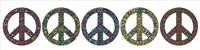 Peace Now! by Erin Clark - various sizes