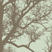 Winter Tree IV by Erin Clark - various sizes