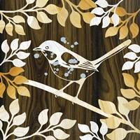 Birdie I by Erin Clark - various sizes