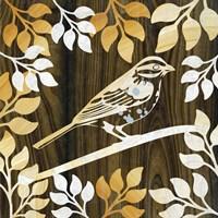 Birdie II by Erin Clark - various sizes