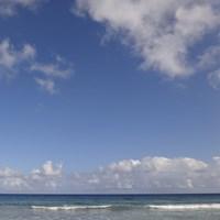Beach VIII by Erin Clark - various sizes, FulcrumGallery.com brand