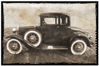 Ford 1 Fine Art Print