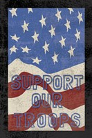 Troops Textured by Erin Clark - various sizes - $30.49