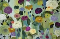 Soul Blossoms Fine Art Print