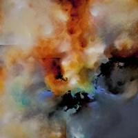 Magic Sky Fine Art Print