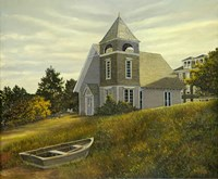 Island Tribute by Jerry Cable - various sizes, FulcrumGallery.com brand