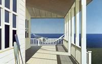 Porch Shadows by Zhen-Huan Lu - various sizes