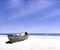 Beached Boat 3 by Zhen-Huan Lu - various sizes - $35.99