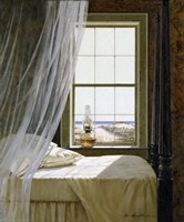View From A Room Fine Art Print