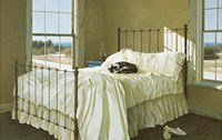 Lazy Afternoon by Zhen-Huan Lu - various sizes, FulcrumGallery.com brand