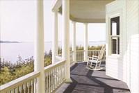 Carolina Overlook Fine Art Print