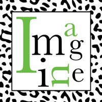 Imagine 1 by Louise Carey - various sizes