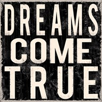Dreams Come True by Louise Carey - various sizes