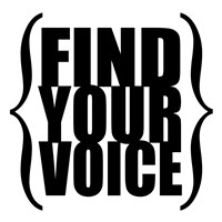 Find Your Voice 3 by Louise Carey - various sizes - $25.49
