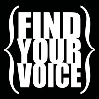 Find Your Voice 4 by Louise Carey - various sizes - $25.49