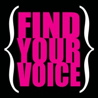 Find Your Voice 5 by Louise Carey - various sizes - $25.49
