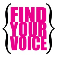 Find Your Voice 7 by Louise Carey - various sizes - $25.49
