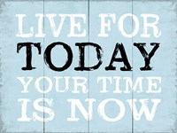 Live for Today 5 by Louise Carey - various sizes
