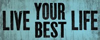 Be Your Best Self 2 by Louise Carey - various sizes