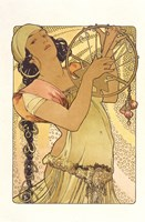 Salome by Alphonse Mucha - various sizes