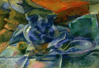 Still Life by Umberto Boccioni - various sizes