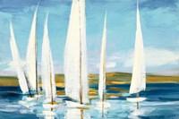 Horizon Fine Art Print