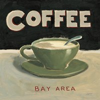 Coffee Spot III by James Wiens - various sizes - $19.49