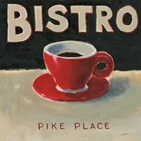 Coffee Spot IV Fine Art Print