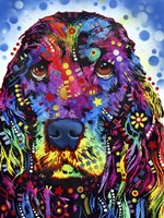 Cocker Spaniel 2 Fine Art Print