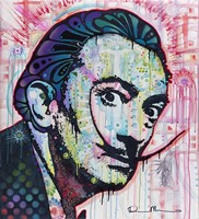 Dali by Dean Russo- Exclusive - various sizes